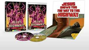 Jesus Shows You The Highway Blu-ray