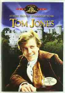 Jones Albert Finney Susannah Griffith