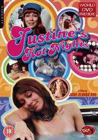Justine's Hot Nights