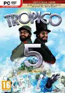 Kalypso Media Tropico PC DVD