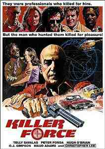 Killer Force aka Diamond Mercenaries