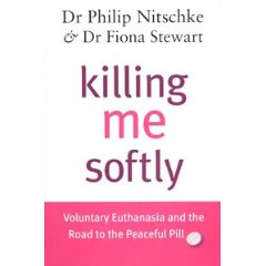 Killing Me Softly book