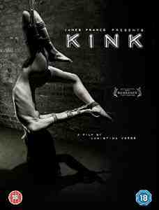 Kink DVD Peter Acworth