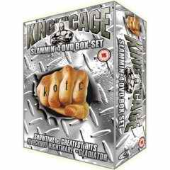 King of the Cage DVDs