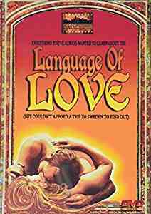 Language of Love DVD