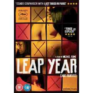 Leap year Ano Bisiesto DVD
