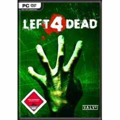 Left 4 Dead, German version