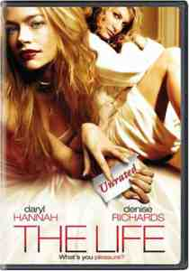 Life DVD Region US NTSC