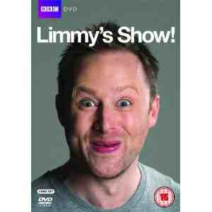 Limmys Show DVD Brian Limond