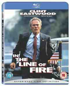 Line Fire Blu ray Region Free