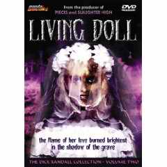 Living Doll DVD