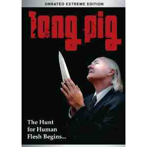 Long Pig Movie Region NTSC