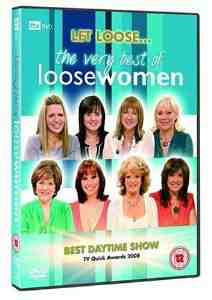 Loose Women Let Very Best