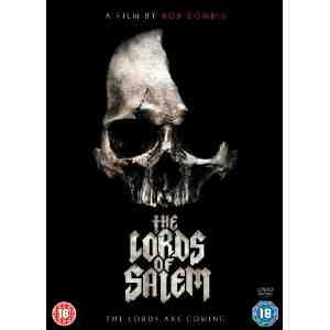 Lords Salem Sheri Moon Zombie