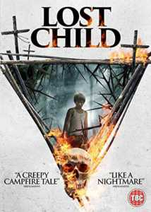 Lost Child DVD