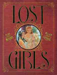 Lost Girls Alan Moore