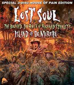 Lost Soul Journey Richard Stanleys
