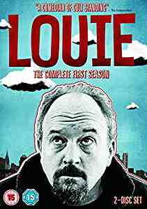 Louie - Season 1 DVD