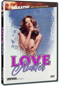 Love Hunter DVD