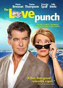 Love Punch Pierce Brosnan