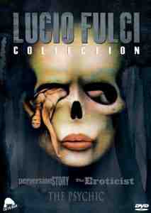 Lucio Fulci Collection Jean Sorel