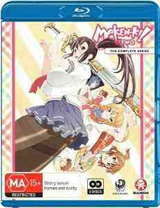 Maken Ki Two Series 1