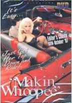 Makin' Whoopee DVD cover