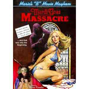 Marias B Movie Mayhem Massacre Region