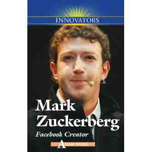 Mark Zuckerberg Facebook Innovators Kidhaven