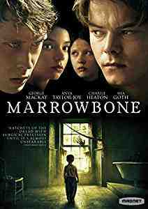 Marrowbone DVD