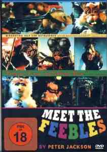 Meet the Feebles uncut