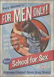 Men Only School Sex