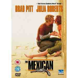 Mexican The DVD