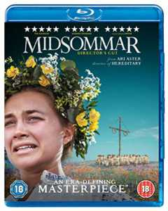 Midsommar - Director's Cut Blu-ray