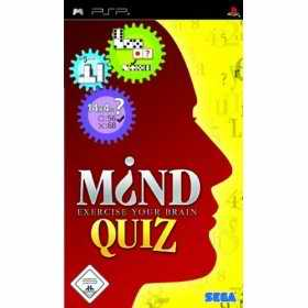 Mind Quiz game