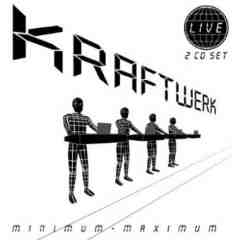Minimum Maximum Kraftwerk