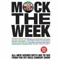 Mock the Week book