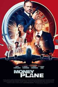 Money Plane DVD