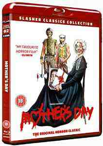 Mothers Day Blu ray Tiana Pierce Nov