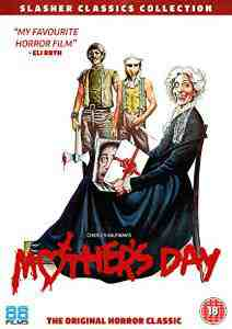 Mothers Day DVD Tiana Pierce