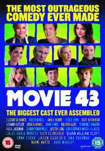 Movie 43 DVD Hugh Jackman