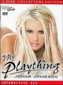 My Plaything DVD