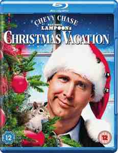 National Lampoon's Christmas Vacation Blu-ray