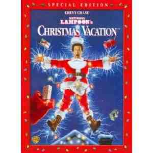 National Lampoons Christmas Vacation Region