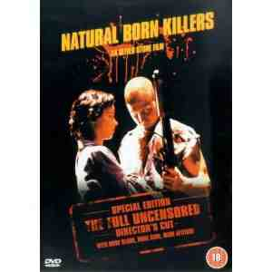 Natural Born Killers Directors Cut