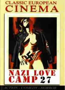 Nazi Love Camp Sirpa Lane