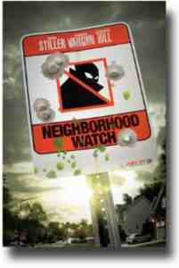 Neighborhood Watch Poster Movie Teaser