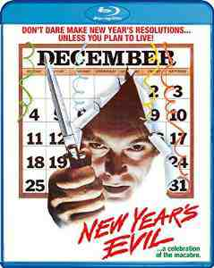 New Years Evil Blu ray Kelly