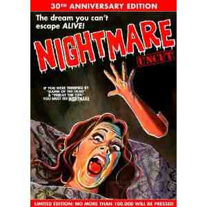 Nightmare 30th Anniversary Region NTSC