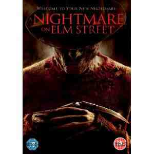 Nightmare Elm Street DVD